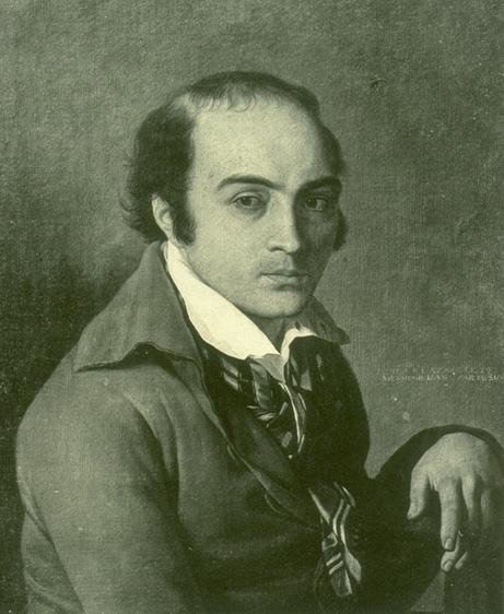 André Chenier