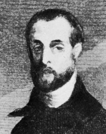 Pétrus Borel