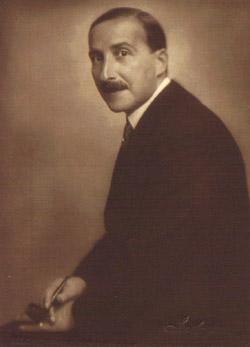 Stefan Zweig source : http://www.stefanzweig.org/